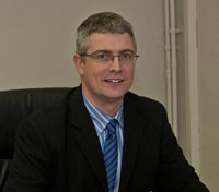 Al Lawless, APL Managing Director
