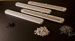 Plastic Mould Component Assembly Parts