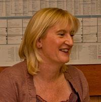 Paula Menton - APL Materials Manager