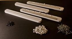 APL Component Assembly for Injection Moulding Products