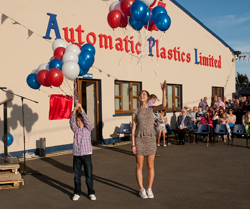 Automatic Plastics Celebrates 40 Years of Injection Moulding Services