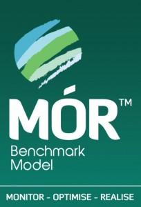 MÓR Logo